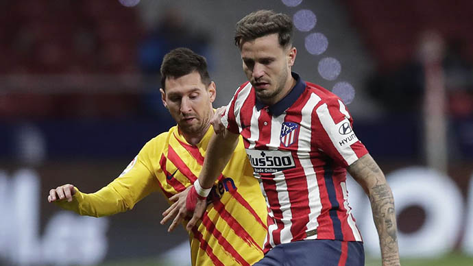 Man United sẽ khiến Barca ngậm ngùi vụ Saul?