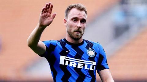 Inter, nhìn đâu cũng thấy thụt lùi