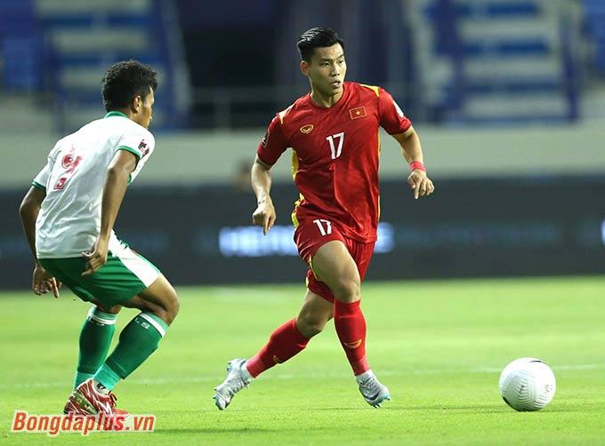 Lịch thi đấu ĐTQG dày đặc từ tháng 9/2021 đến 1/2022 - Ảnh: Minh Anh