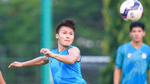 CLB Hà Nội tiếp tục cho cầu thủ xả trại đến hết tháng 8