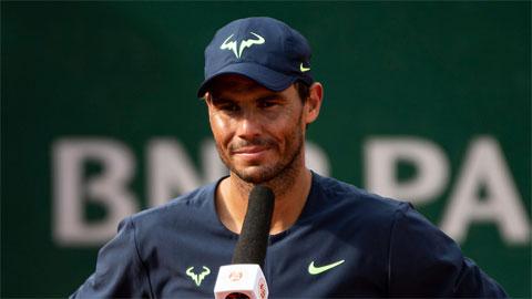 Lý do Nadal bỏ không dự Olympic Tokyo