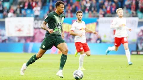Tân binh Nmecha và kỳ vọng 'số 10' tại Wolfsburg