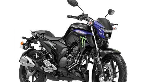 Đàn em Yamaha Exciter tung bản mới giá 41 triệu đồng: Thiết kế và sức mạnh ăn đứt Honda Winner X