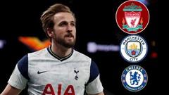 Vì sao Kane hợp với Liverpool hơn là Man City hay Chelsea?