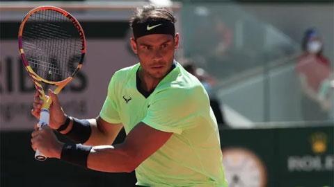 Nadal cần cú hích để trở lại đường đua Grand Slam