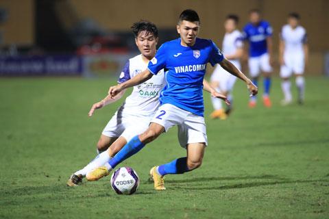 VPF đang rất mong các CLB hiến kế để V.League sớm trở lại Ảnh: Phan Tùng