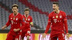 Đội hình Bayern Munich không cầu thủ nào lương quá 20 triệu euro