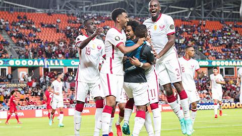 Dự đoán vòng tứ kết Gold Cup 2021: Khách mời Qatar hẹn chủ nhà Mỹ ở bán kết
