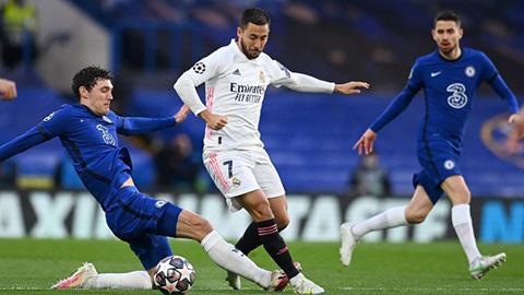 Chelsea được mời mua lại Hazard