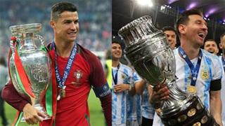 5 siêu cầu thủ tấn công hay nhất đầu thế kỷ 21: Ronaldo, Messi và ai nữa?
