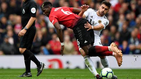 Man United chiếm lợi thế trước Arsenal trong cuộc đua giành Neves