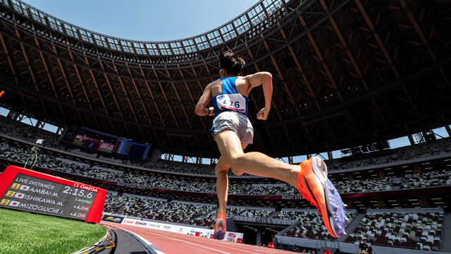 Các sân đấu không khán giả và những quy định phòng dịch nghiêm ngặt khiến Olympic 2020 trở nên buồn tẻ