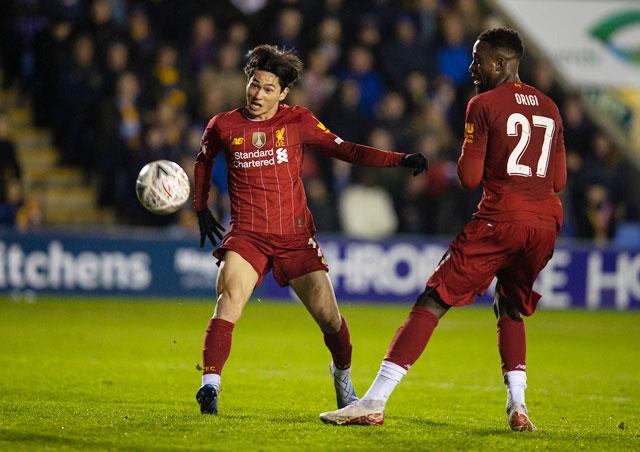 Với đội hình vắng nhiều trụ cột, Liverpool rất khó thắng Mainz ở trận giao hữu tối nay