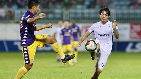 Nhiều CLB không muốn  lùi V.League sang năm 2022
