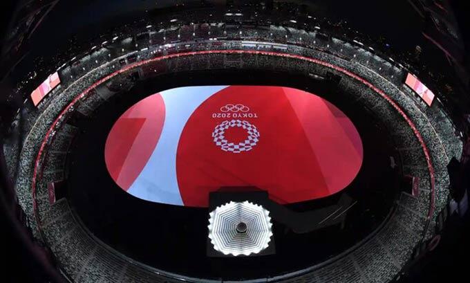 Những nỗ lực của Ban Tổ chức Olympic Tokyo 2020 cùng niềm tin, bản lĩnh của 195 đoàn Thể thao các nước đã giúp cho Olympic có thể khởi tranh, với mở đầu là buổi lễ khai mạc mang đến rất nhiều những cung bậc cảm xúc.