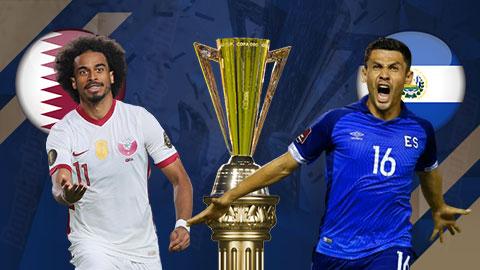 Nhận định bóng đá Qatar vs El Salvador, 06h30 ngày 25/7: Khách lại làm chủ cuộc chơi