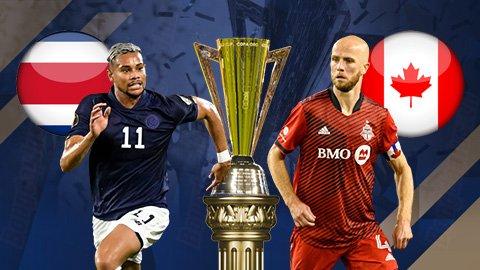 Kết quả Costa Rica 0-2 Canada: Chiến thắng thuyết phục