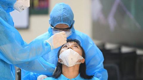 ĐT nữ Việt Nam sắp được tiêm vaccine phòng Covid-19