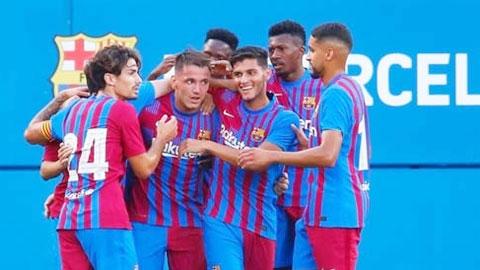 Nhận định bóng đá Barcelona vs Girona, 0h00 ngày 25/7: Tuổi trẻ tài cao