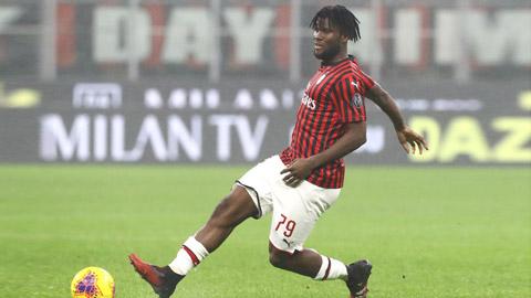 Liverpool lôi kéo ngôi sao của Milan