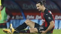 Ibrahimovic muốn đá trận ra quân của Milan