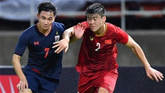Thai League hoãn vì Covid-19, dồn sức cho ĐT Thái Lan để tranh AFF Cup với ĐT Việt Nam