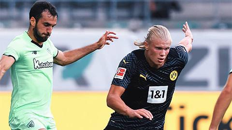 Kết quả bóng đá: Dortmund thua thảm, Bayern của Nagelsmann chưa biết thắng