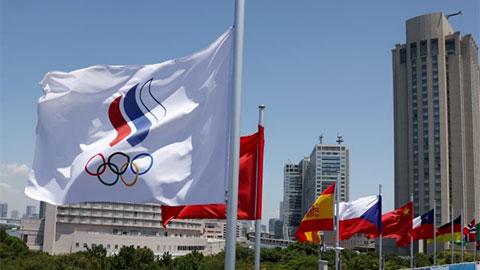 Tại sao các VĐV Nga lại thuộc đoàn ROC tại Olympic Tokyo 2020?