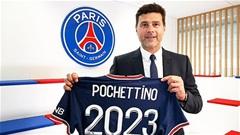 PSG gia hạn hợp đồng với Pochettino