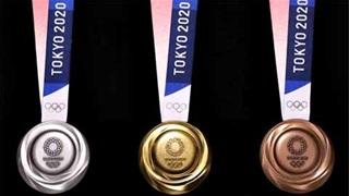 Bảng tổng sắp huy chương Olympic Tokyo 2020 (cập nhật)
