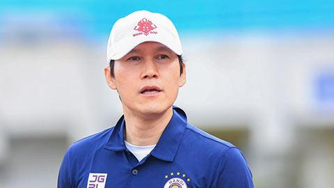 Hà Nội FC sẵn sàng để HLV trưởng lên làm trợ lý cho HLV Park Hang Seo