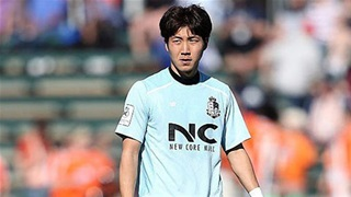 Cựu tuyển thủ U23 Hàn Quốc biết ơn HLV Park khi sang Thái Lan chơi bóng