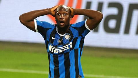 Lukaku đang nằm trong tầm ngắm của Chelsea
