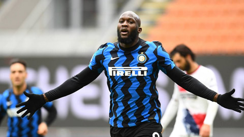 Sẽ ra sao nếu Inter bán Lukaku?