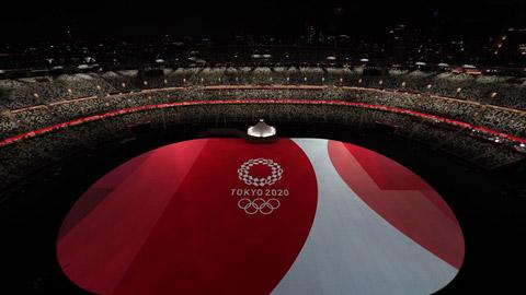 Thấy gì từ lễ khai mạc Tokyo 2020?