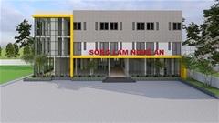 SLNA chi vài chục tỷ đồng xây khu nhà ở mới