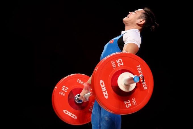 Kim Tuấn đã không thể thành công ở 3 lần cử đẩy. ảnh: Thu Sâm