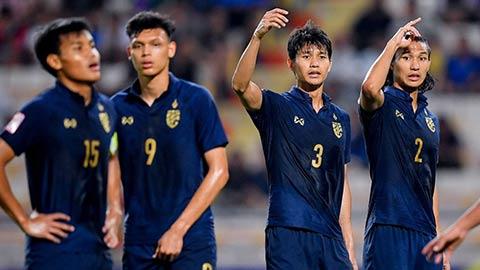Thái Lan tính phương án dùng đội U21 dự AFF Cup nếu CLB không nhả quân