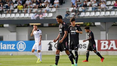 Kết quả giao hữu CLB: Juventus, Milan và Napoli cùng thắng