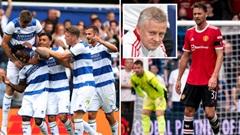 Thấy gì từ thất bại của Man United trước QPR?