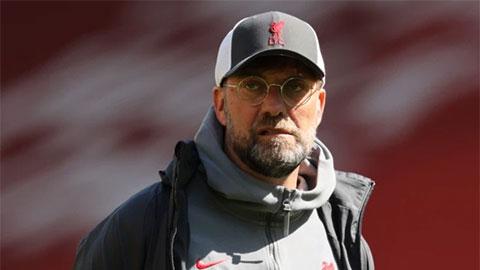 Liverpool chưa thể bổ sung nhân sự vì rào cản 'homegrow'