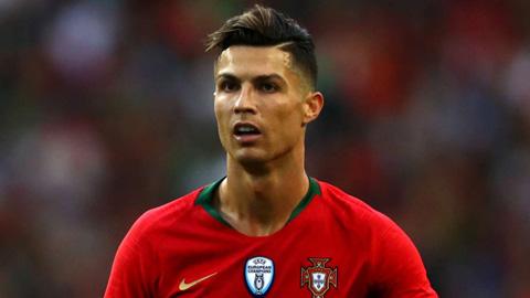 Vì sao Ronaldo không tham dự Olympic 2020?