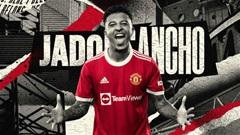 Liệu việc ký hợp đồng với Sancho có thể giúp MU tìm lại các danh hiệu?