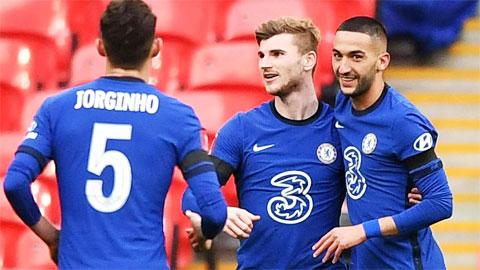 Nhận định bóng đá Bournemouth vs Chelsea, 01h45 ngày 28/7: Không thể cản lốc xanh