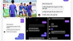 """Vụ vợ con cầu thủ Trần Văn Vũ bị đe doạ: Vợ """"kẻ giấu mặt"""" lên tiếng"""