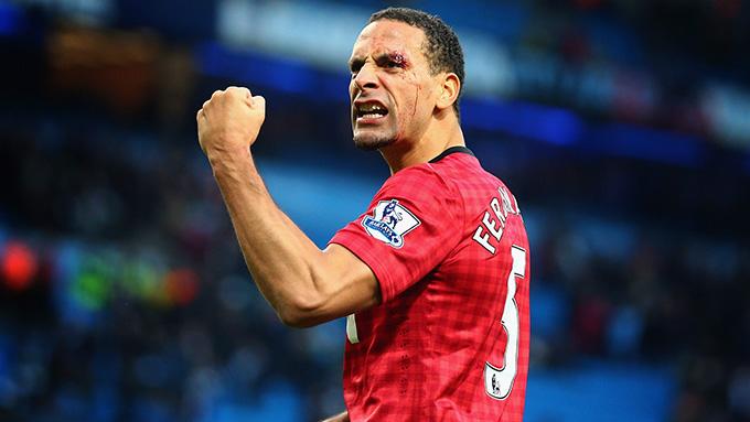 Varane sẽ là một Ferdinand mới mà Man United tìm kiếm từ lâu