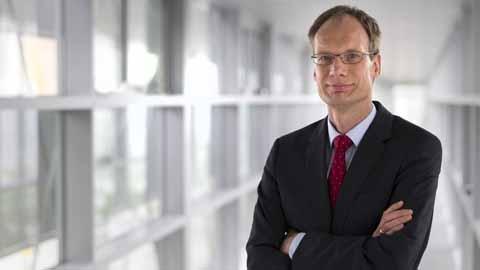 Vingroup bổ nhiệm ông Michael Lohscheller làm TGĐ Vinfast toàn cầu
