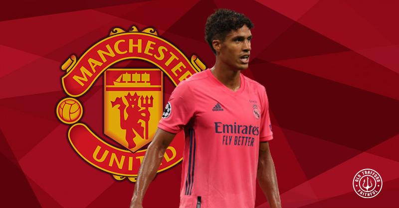 Tuy nhiên, việc Varane đến Man United lại bị cho là không có nhiều ý nghĩa về mặt chuyên môn