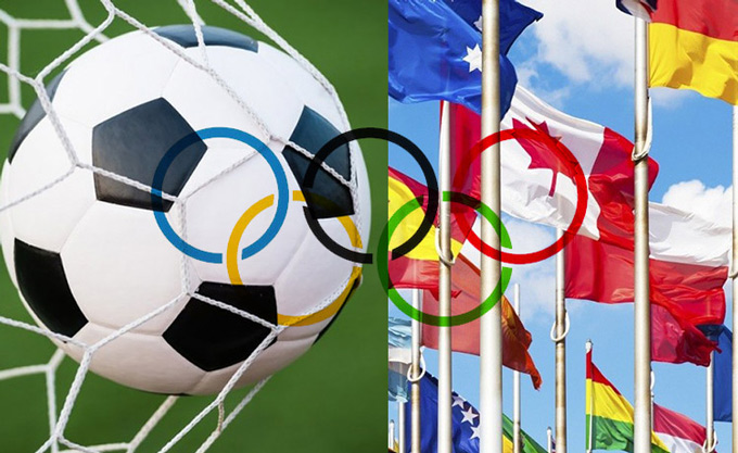 Liệu đã đến lúc loại bỏ môn bóng đá nam tại Olympic?