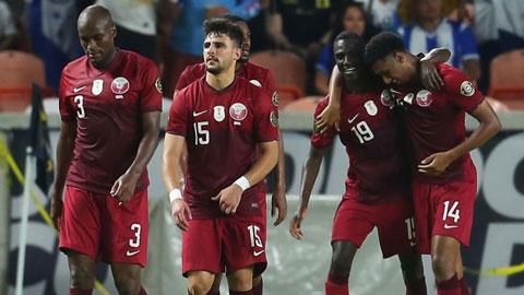 Dự đoán vòng bán kết Gold Cup 2021: Qatar sẽ thắng Mỹ để vào chung kết